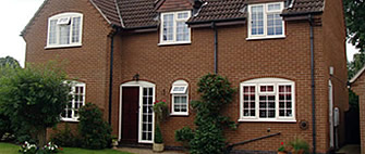 uPVC Windows oxford