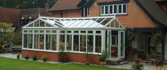 bespoke conservatories oxford