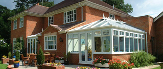 Georgian conservatories oxford