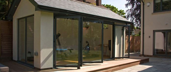 bi fold doors oxford