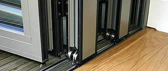 Aluminium Doors oxford