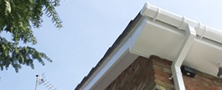 Soffits Oxford