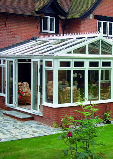 t shape conservatories oxford