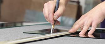 Glass Cutting oxford