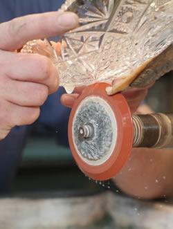 glass polishing range oxford