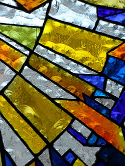 stained-lead-glass oxford