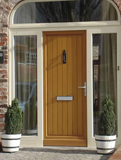 timber doors oxford
