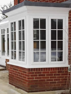 window glazing oxford