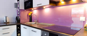 galss splashbacks oxford