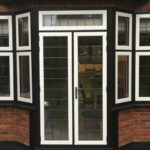 01 Residence R9 timber alternative windows, Watford, Hertfordshire