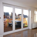 01 Bi-Fold Doors oxford
