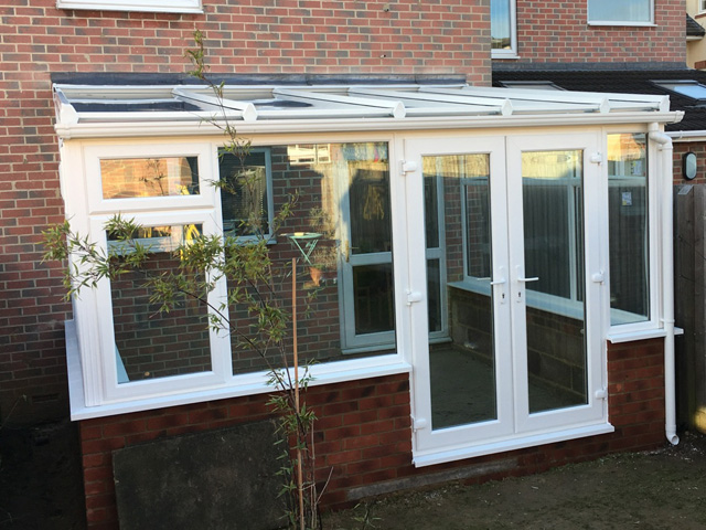 Conservatory in Kidlington, Oxford