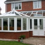 01 P-Shape Conservatories oxford