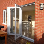 02 Bi-Fold Doors oxford