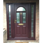 02 Front Doors & Entrance Doors oxford