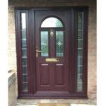 02 Front Doors & Entrance Doors oxford