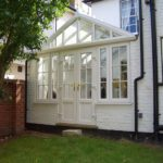 02 Gable Conservatories Oxford