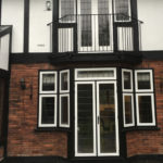 03 Residence R9 timber alternative windows, Watford, Hertfordshire