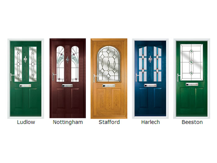 Click thumbnail to see full previewu2026  sc 1 st  Double Glazing Oxford & Composite Doors Oxford | Mcleans Windows pezcame.com