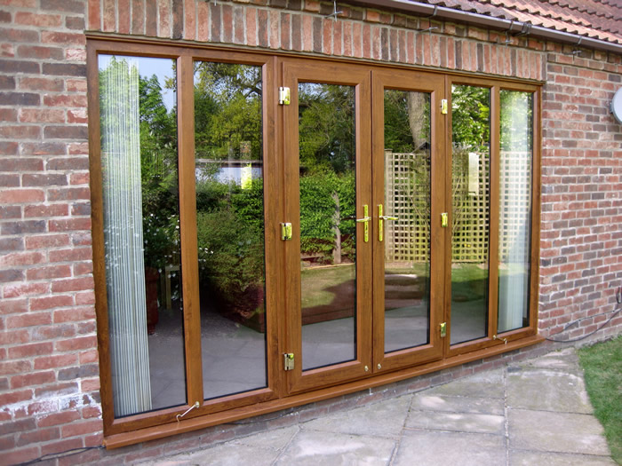 French Doors Oxford Mcleans Windows