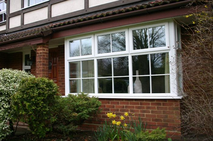 georgian windows oxford mcleans windows. Black Bedroom Furniture Sets. Home Design Ideas