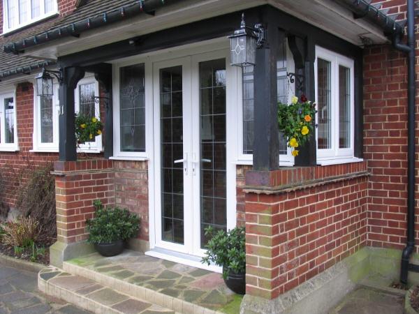 Porches Oxford Mcleans Windows