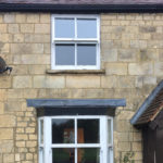 03 Residence 9 Flush Casement Windows In Stanton St John, Oxford