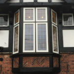 04 Residence R9 timber alternative windows, Watford, Hertfordshire