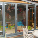 04 Bi-Fold Doors oxford
