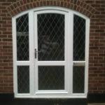 04 Front Doors & Entrance Doors oxford