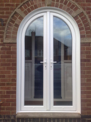 Aluminium doors Oxford | Mcleans Windows