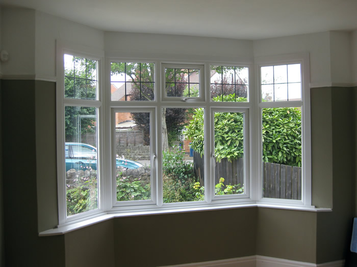 Leaded light windows oxford mcleans windows for Double glazing designs