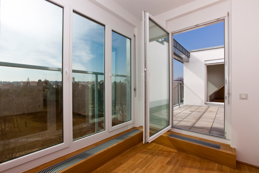 Patio Doors Oxford Mcleans Windows