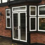 06 Residence R9 timber alternative windows, Watford, Hertfordshire