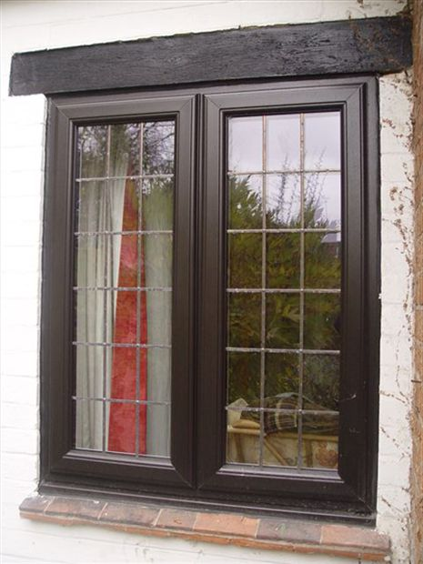 Aluminium Windows Oxford Mcleans Windows