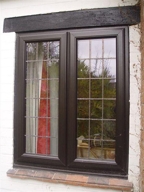 Aluminium Windows Oxford Mcleans Windows