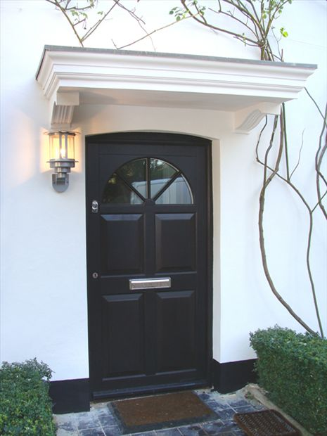 Front & Entrance Doors Oxford  Mcleans Windows