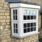 06 Residence 9 Flush Casement Windows In Stanton St John, Oxford