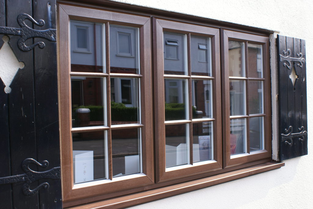 Upvc windows oxford mcleans windows for Upvc window quote