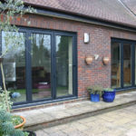 07 Bi-Fold Doors oxford