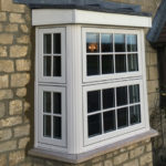 07 Residence 9 Flush Casement Windows In Stanton St John, Oxford