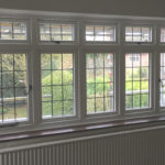 08 Residence R9 timber alternative windows, Watford, Hertfordshire