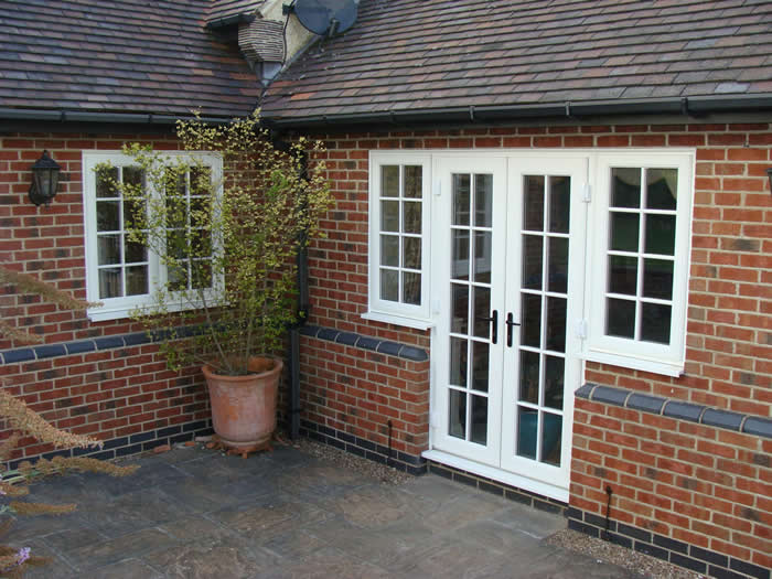French Doors Oxford & French doors Oxford | Mcleans Windows pezcame.com