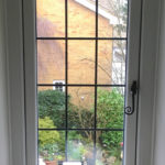 09 Residence R9 timber alternative windows, Watford, Hertfordshire