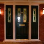 09 Aluminium Doors oxford
