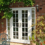 09 French Door oxford