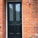 09 Front Doors & Entrance Doors oxford