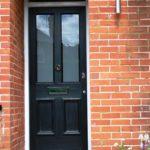 09 Front Doors & Entrance Doors oxford