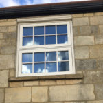 09 Residence 9 Flush Casement Windows In Stanton St John, Oxford