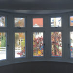 10 R9 Timber Alternative Windows in Oxford, Oxfordshire